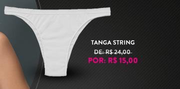 TANGA STRING