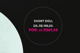 SHORT DOLL