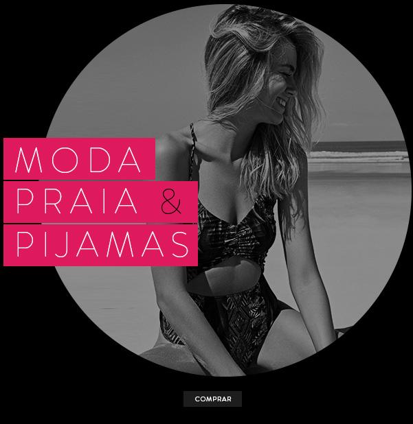 Moda Praia & Pijamas