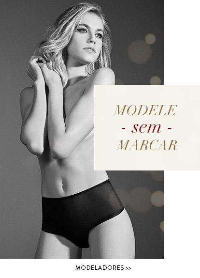 Modeladores - Modele sem marcar