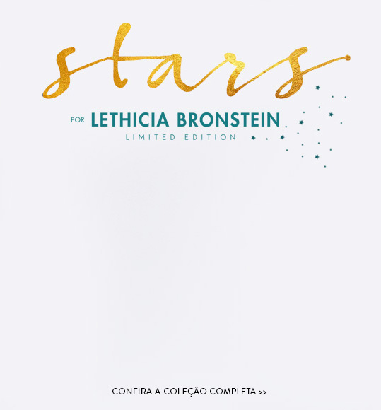 Stars por Lethicia Bronstein - Limited Edition