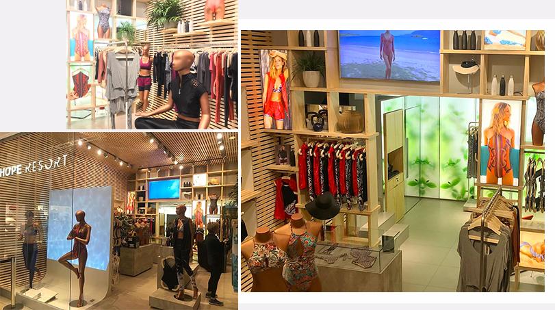 Loja Conceito - Shopping Pátio Higienópolis