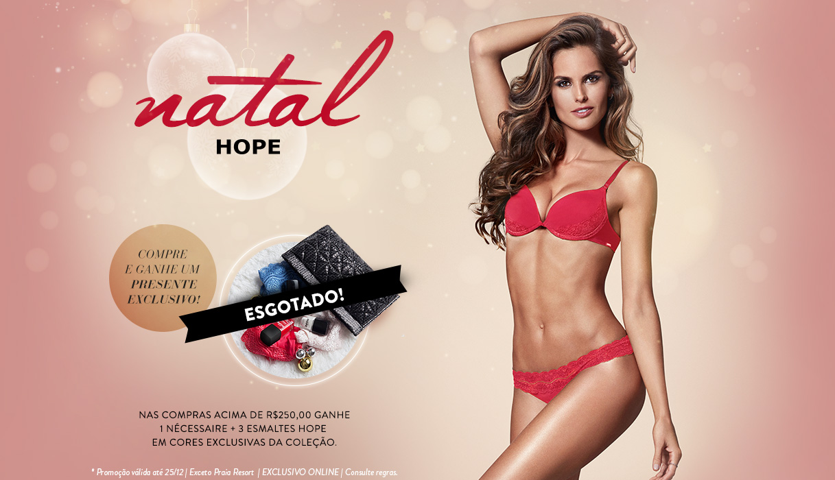 Natal Hope