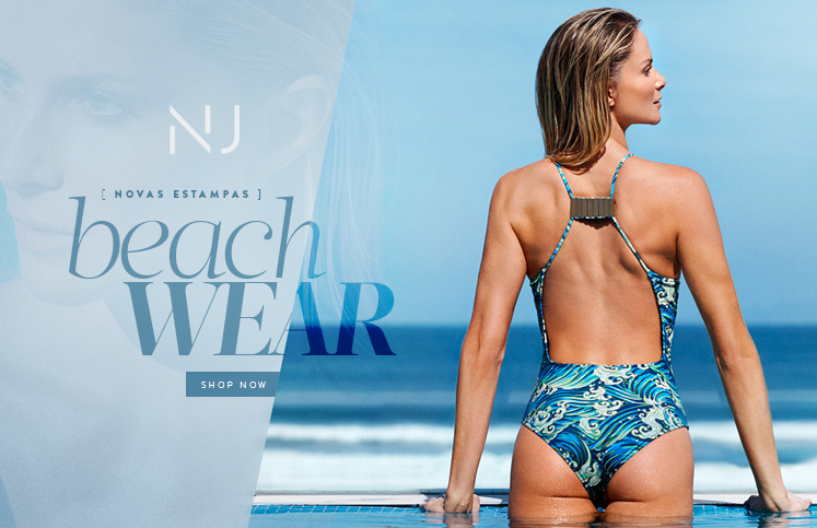 NU - Beachwear - Shop now
