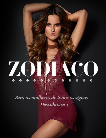 Zodiaco - Para as mulheres de todos os signos