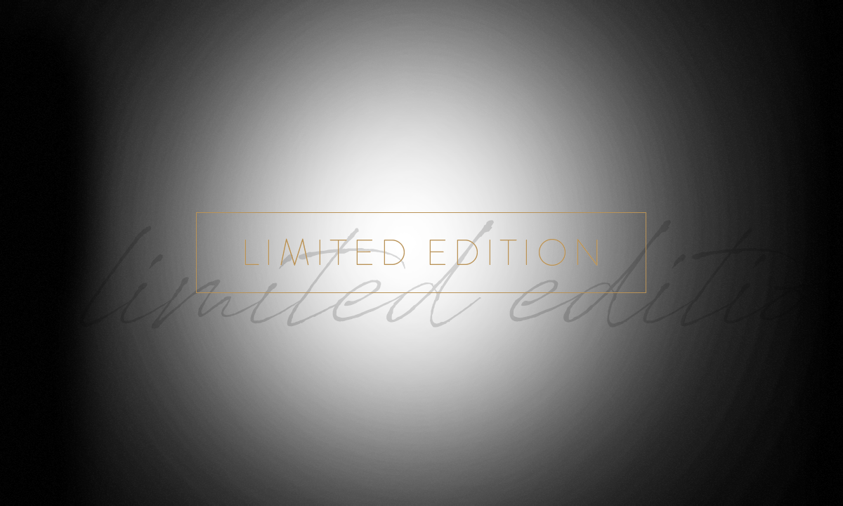 Limited Edition